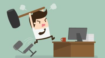 Как предотвратить хаос в компании в отсутствие директора?