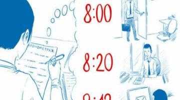 Хронометраж рабочего времени: правильное проведение и методы интерпретации