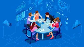 Эффективные методы организации контроля работы сотрудников на предприятиях разного уровня