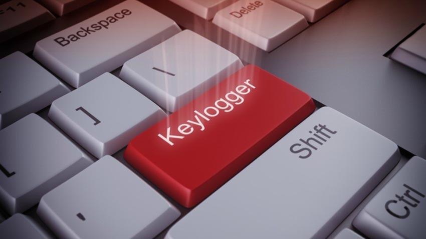 Keylogger