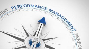 Управление эффективностью