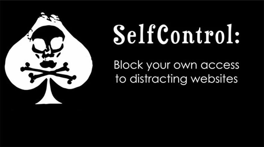 программа Self-Control
