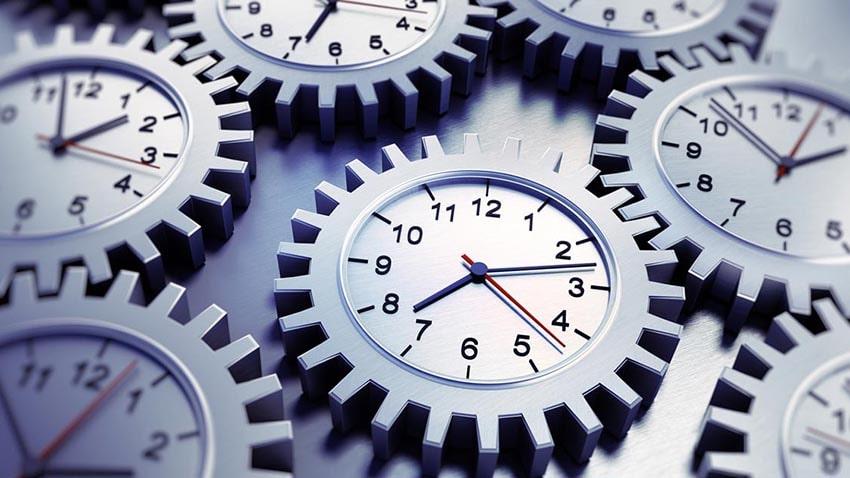 автоматизированный учет рабочего времени