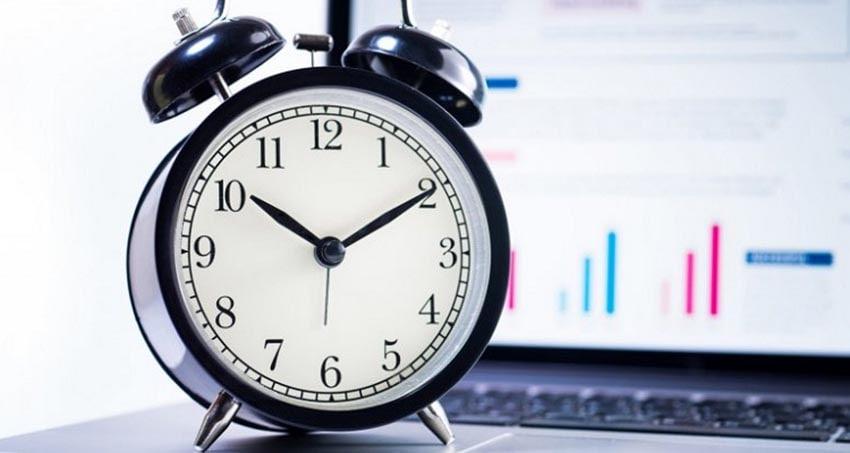 виды учета рабочего времени