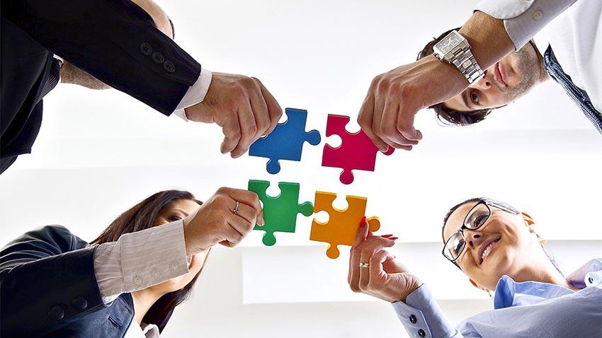 Пример стратегического управления