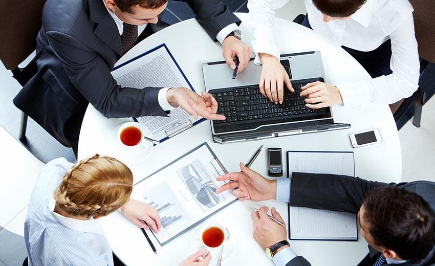 согласование проектов в бизнесе