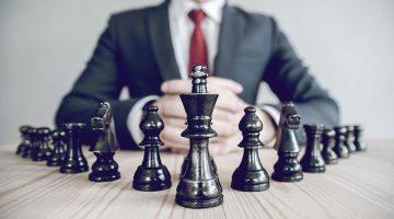 Стратегическое управление проектами