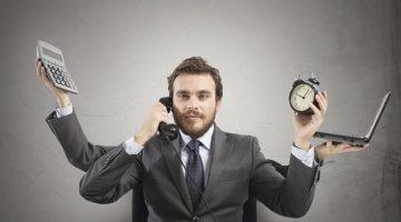 мифы о производительности сотрудников