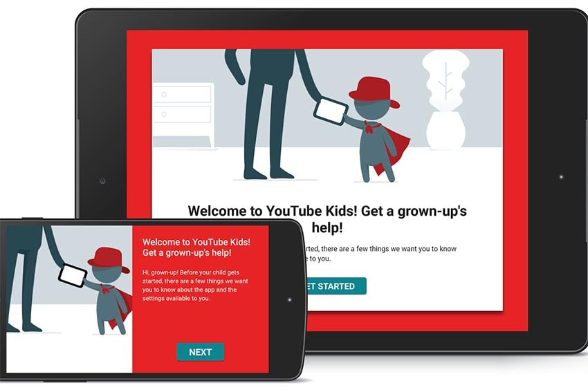 parentalcontroln на youtube